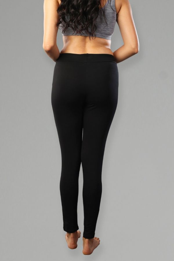 Skinny slim-fit Lowers  Sweatpant