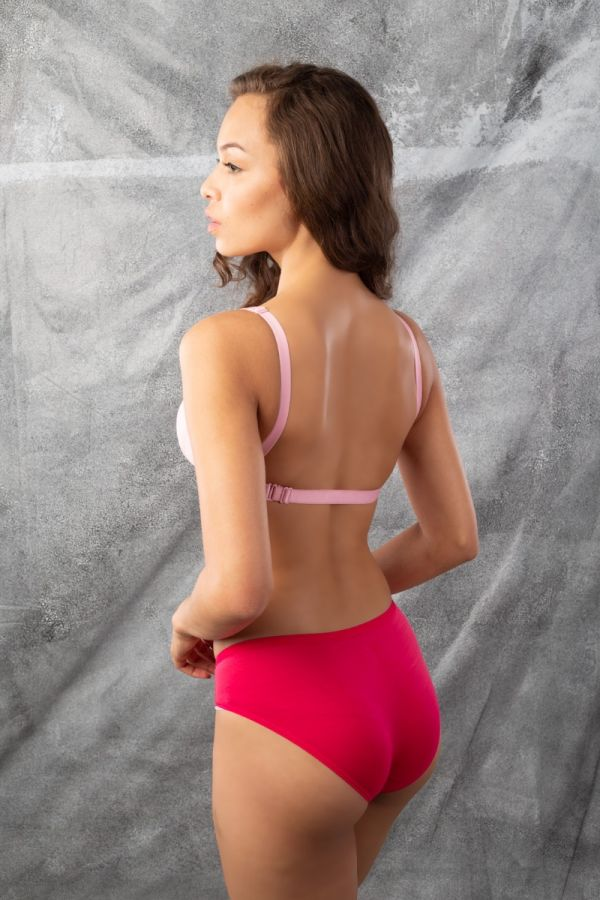 Backless Spacer Padded Black-42-A