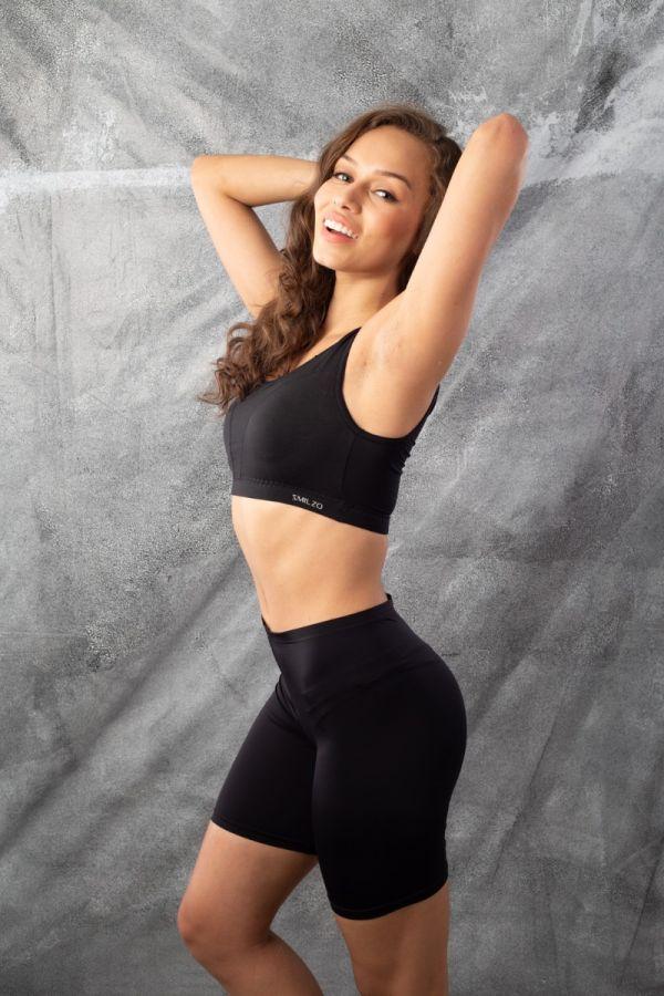 Full Coverage Yoga bra