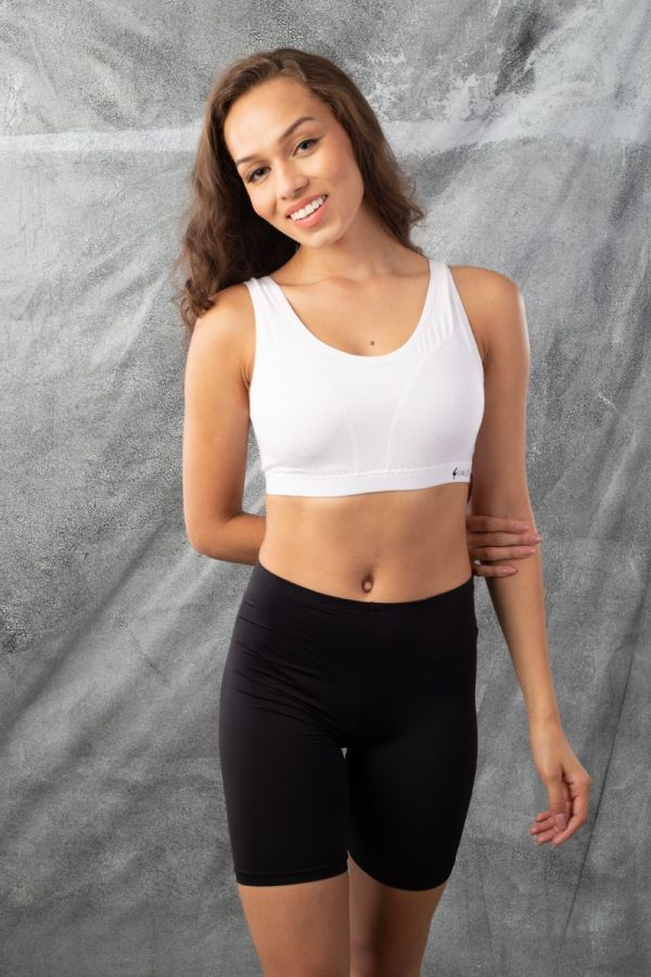 Full Coverage Yoga bra