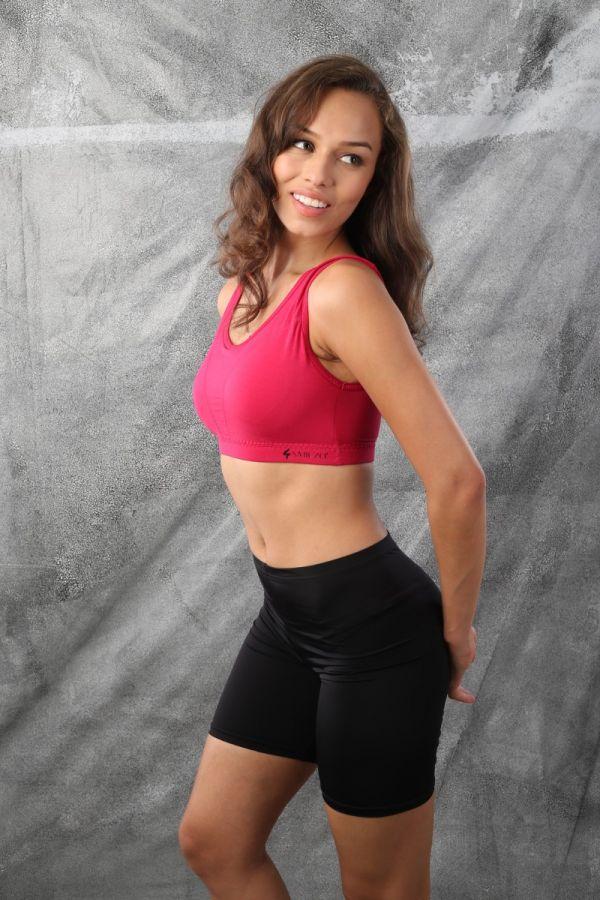 Comfortable & Quick Dry Yoga & Sports Bra
