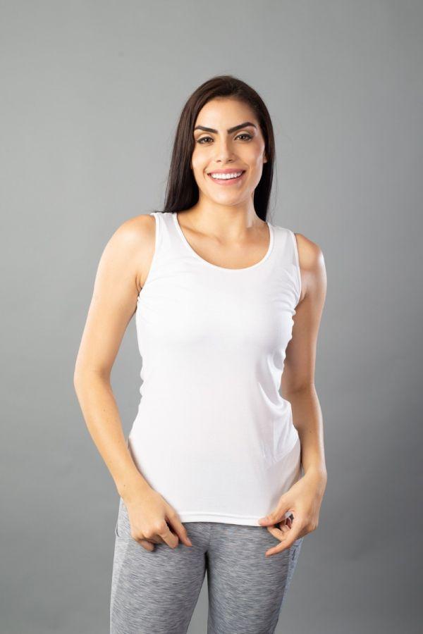 Cotton Sleeveless Tank Tops