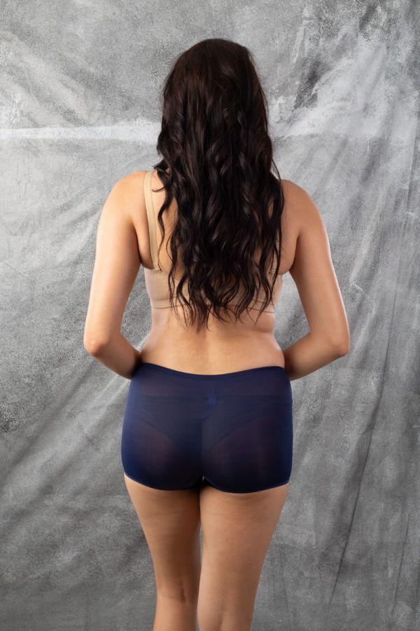 Women Shapewear Silky Short